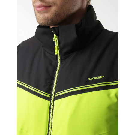 Men's ski jacket - Loap FLOID - 8