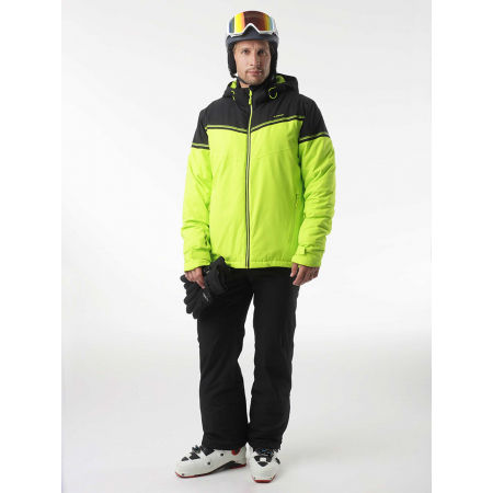 Men's ski jacket - Loap FLOID - 5