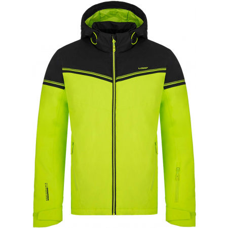 Men's ski jacket - Loap FLOID - 1