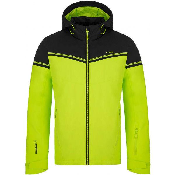 Loap FLOID  XL - Pánská lyžařská bunda