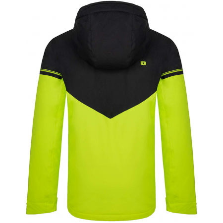 Men's ski jacket - Loap FLOID - 2