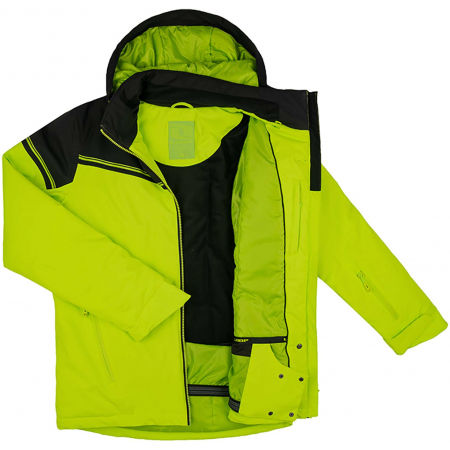 Men's ski jacket - Loap FLOID - 15