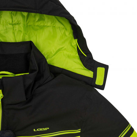 Men's ski jacket - Loap FLOID - 17