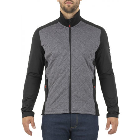Swix MYRENE ZIP - Men's sweatshirt