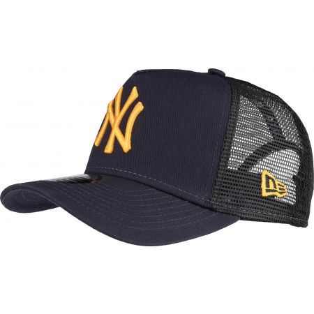 New Era 9FORTY KID ESSENTIAL MLB NEW YORK YANKEES - Gyerek baseball sapka
