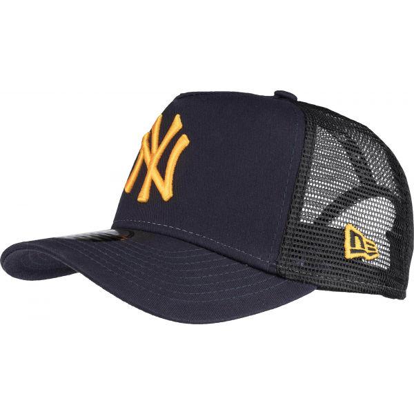 New Era 9FORTY KID ESSENTIAL MLB NEW YORK YANKEES - Detská klubová šiltovka