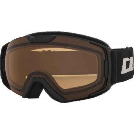 Arcore FLATLINE - Juniorské lyžařské/snowboardové brýle