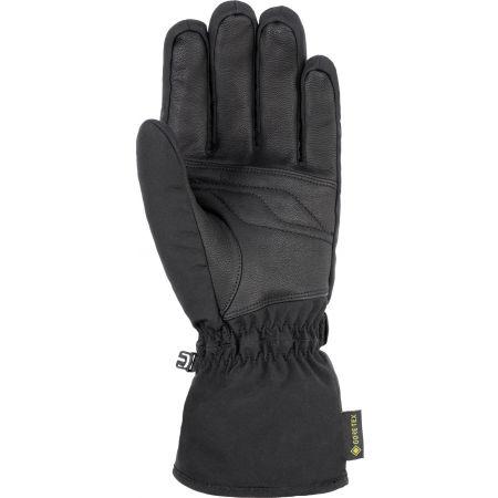 Rękawice zimowe męskie - Reusch MANNI GTX - 2