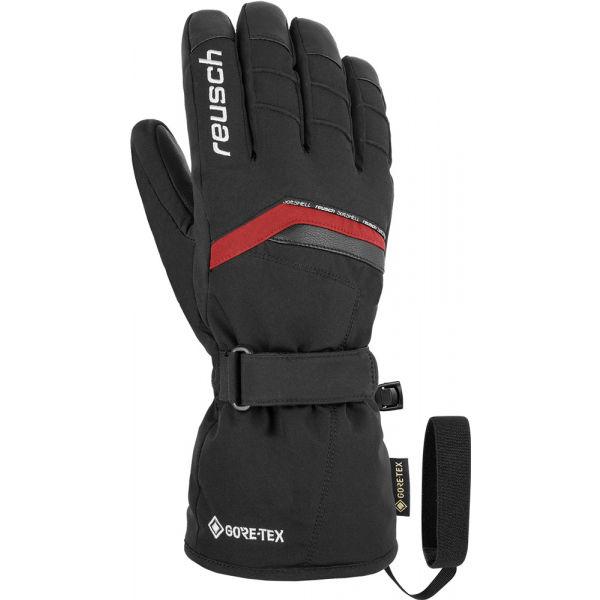 Reusch MANNI GTX  11 - Pánské zimní rukavice
