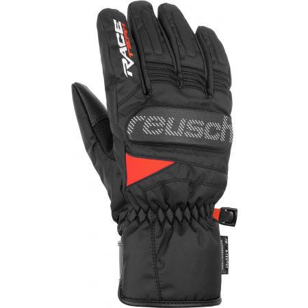 Rękawice zimowe męskie - Reusch SKI RACE VC R-TEX XT - 1