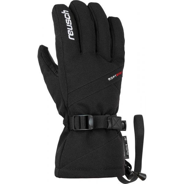 Reusch OUTSET R-TEX XT  10 - Pánské zimní rukavice