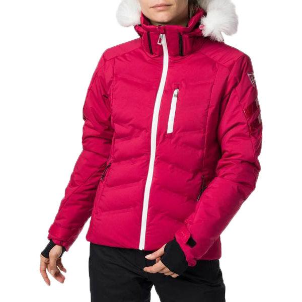 Rossignol W DEPART JKT  M - Dámská lyžařská bunda