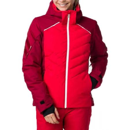 Rossignol W COURBE JKT - Women's ski jacket