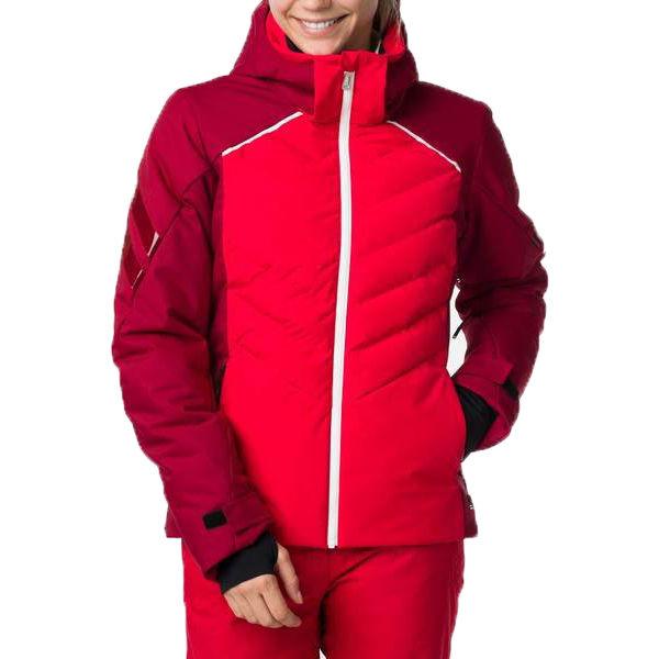 Rossignol W COURBE JKT  S - Dámská lyžařská bunda