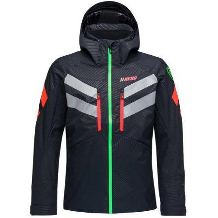 Rossignol HERO SKI JKT - Мъжко скиорско яке
