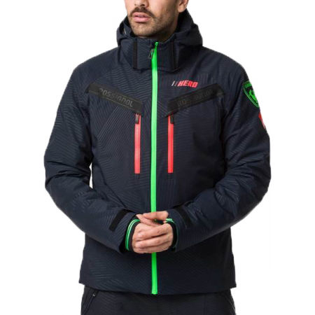 Rossignol HERO AILE JKT - Men's ski jacket