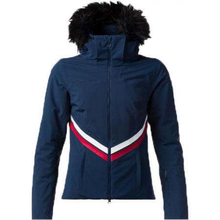 Rossignol W EMBLEME JKT - Dámska lyžiarska bunda