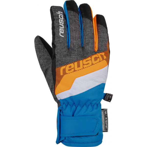 Reusch DARIO R-TEX XT JUNIOR  5.5 - Dětské lyžařské rukavice