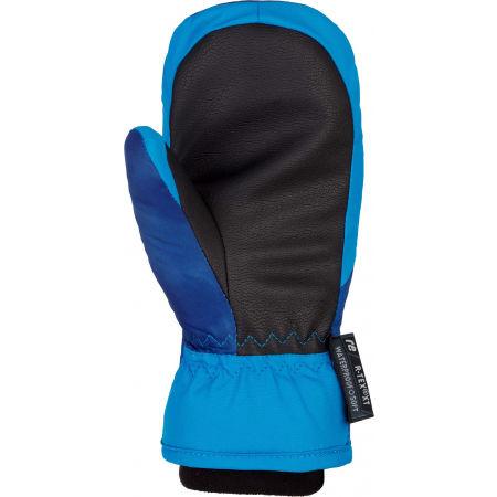Dětské zimní rukavice - Reusch FRANCI R-TEX XT MITTEN - 2