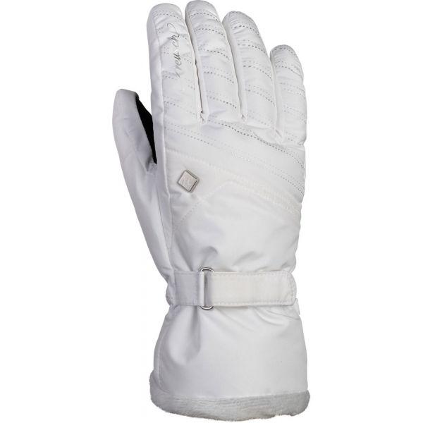 Reusch LAILA  8 - Dámské lyžařské rukavice