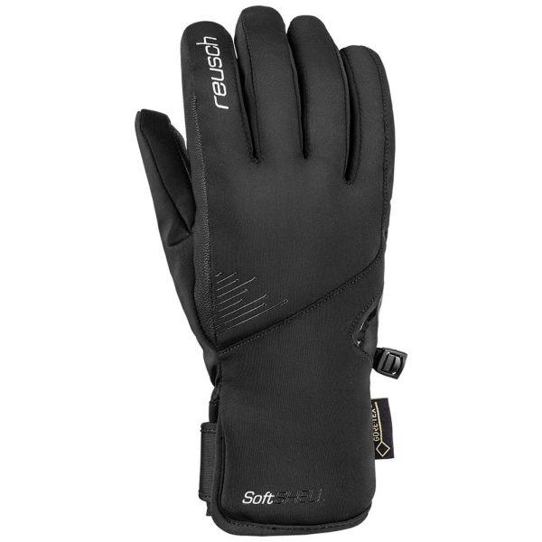 Reusch PAULINE GTX - Lyžiarske rukavice
