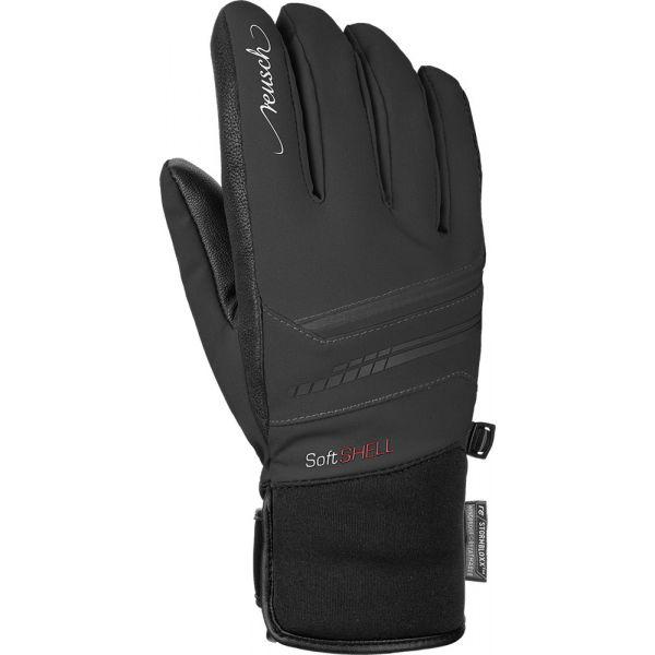 Reusch TOMKE STORMBLOXX  7,5 - Lyžařské rukavice