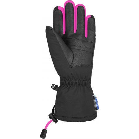 Dětské lyžařské rukavice - Reusch LUIS R-TEX® XT JUNIOR - 2
