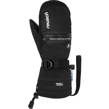 Reusch LUIS R-TEX® XT JUNIOR MITTEN - Детски ски ръкавици