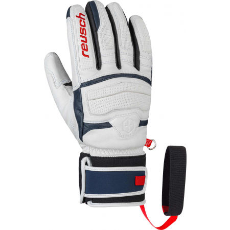 Reusch HENRIK KRISTOFFERSEN - Men's ski gloves