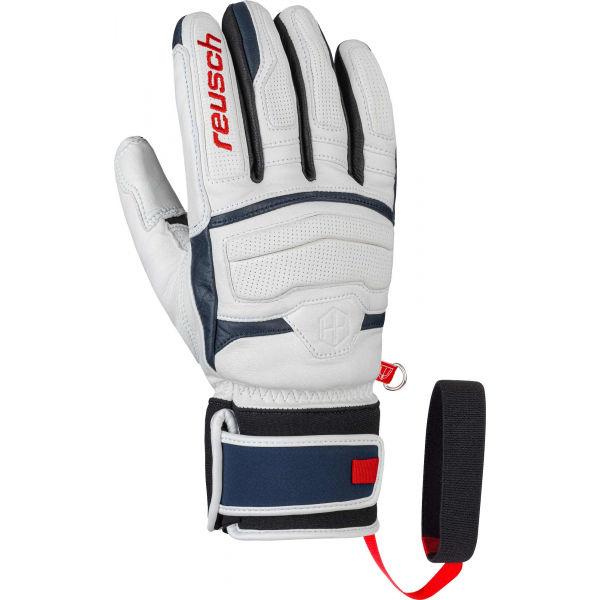 Reusch HENRIK KRISTOFFERSEN  9 - Pánské lyžařské rukavice