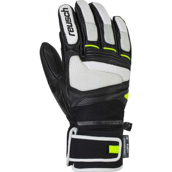 Reusch PROFI SL  10 - Pánské lyžařské rukavice