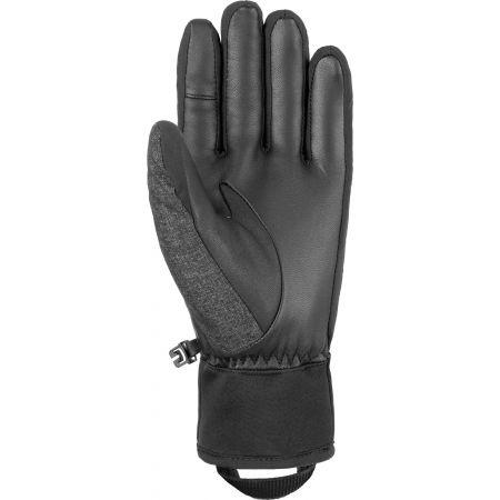 Pánské lyžařské rukavice - Reusch RYAN MEIDA® DRY TOUCH-TEC - 2