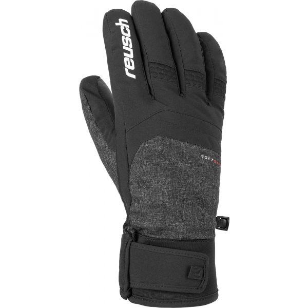 Reusch RYAN MEIDA® DRY TOUCH-TEC  11 - Pánské lyžařské rukavice
