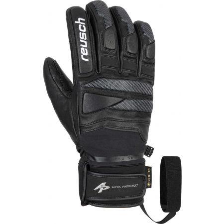 Lyžařské rukavice - Reusch ALEXIS PINTURAULT GTX - 1