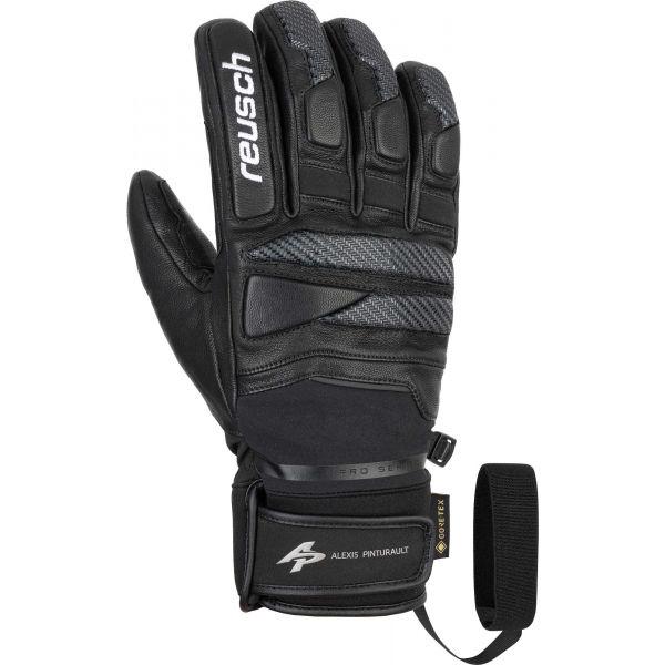 Reusch ALEXIS PINTURAULT GTX  10 - Lyžařské rukavice