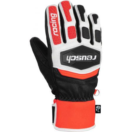 Reusch WORLDCUP WARRIOR TEAM - Pánské lyžařské rukavice