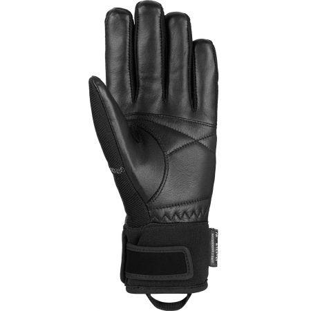 Women's ski mittens - Reusch RE:KNIT VICTORIA R-TEX® XT - 2