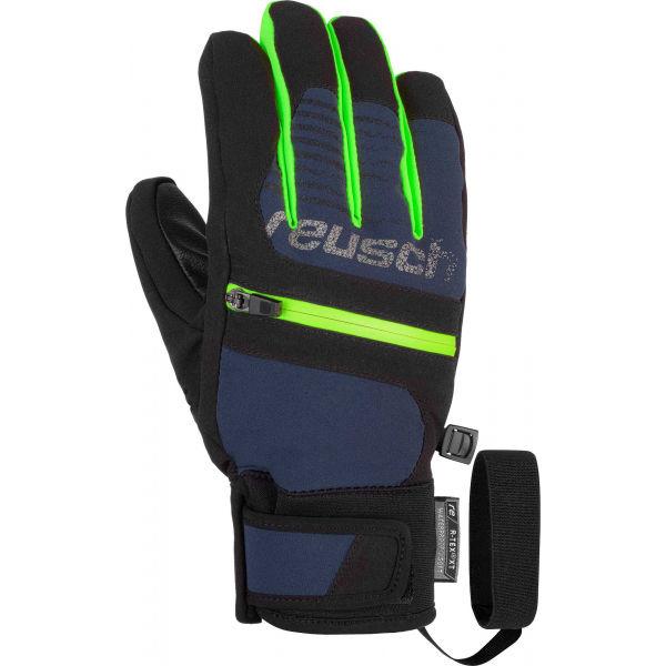 Reusch THEO R-TEX® XT JUNIOR  6 - Dětské lyžařské rukavice