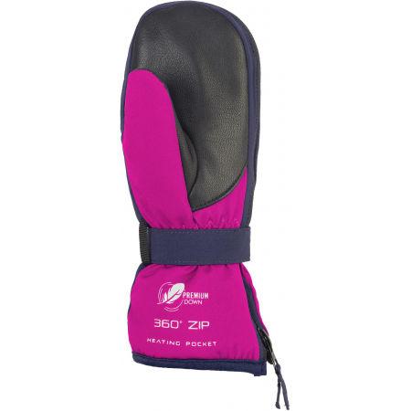 Children's ski gloves - Reusch BABYTECH - 2