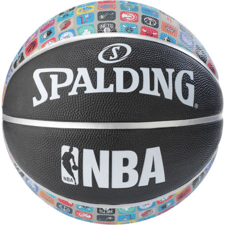Spalding NBA TEAMS COLLECTION - Basketbalová lopta