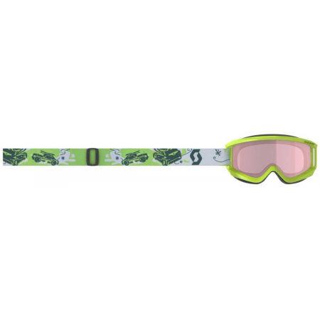 Kids' ski goggles - Scott JR AGENT - 2