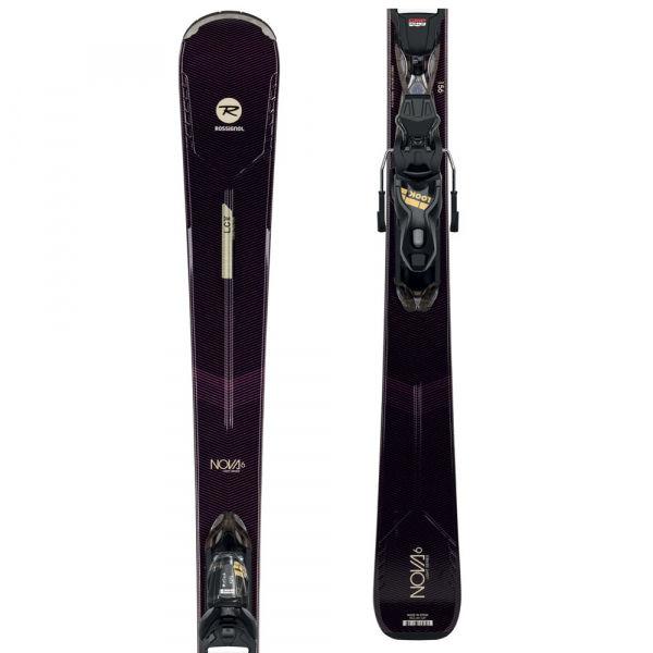Rossignol NOVA 6+XPRESS W 11 GW  149 - Dámske zjazdové lyže