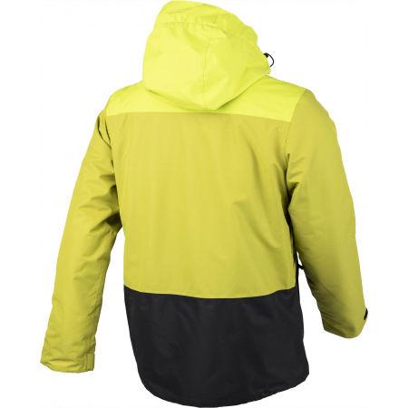 Men's ski jacket - Northfinder TRAYLON - 3