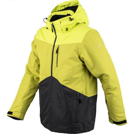 Men's ski jacket - Northfinder TRAYLON - 2