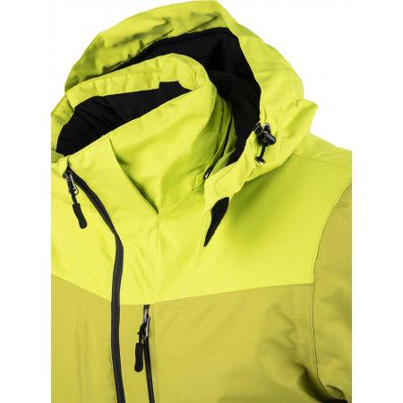 Men's ski jacket - Northfinder TRAYLON - 4