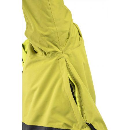 Men's ski jacket - Northfinder TRAYLON - 5