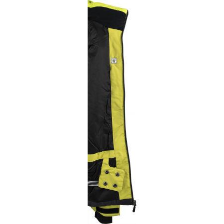 Men's ski jacket - Northfinder TRAYLON - 6