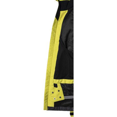 Men's ski jacket - Northfinder TRAYLON - 7