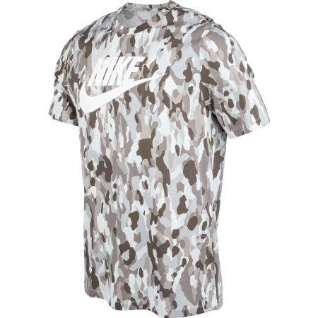 Men's T-Shirt - Nike SPORTSWEAR - 2