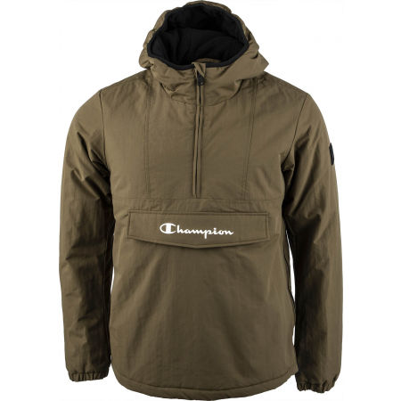 Champion HOODED JACKET - Мъжко термо  яке